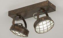 Deckenleuchte Industrielook Modern Coole Lampen