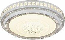 Deckenleuchte Kronleuchter LED Dekoration