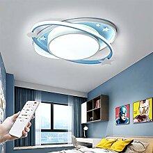 Deckenleuchte LED Dimmbar Deckenlampe Mit