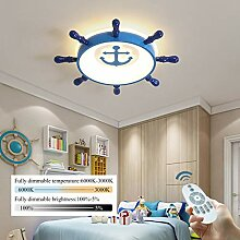 Deckenleuchte LED Kinderzimmer Modern Kreativ