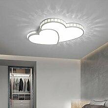 Deckenleuchte LED Schlafzimmerleuchte Modern