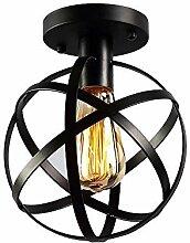 Deckenleuchte Modern Kugel Design mit 1 flammig