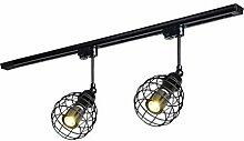 Deckenspots Spotlight Track Deckenleuchte LED