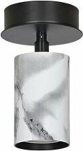 Deckenstrahler 1-flammig Leesa, 8 cm Perspections