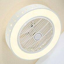 Deckenventilator Lampe LED Deckenleuchte