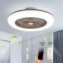 Deckenventilator Mit Beleuchtung LED-Licht