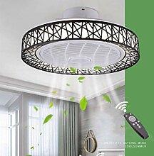 Deckenventilator mit LED Beleuchtung Dimmbar Fan
