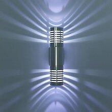 Deckey LED 3W Wandleuchte Wandlampe Wandstrahler