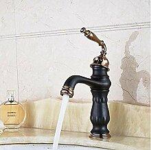 Decksmontage Öl eingerieben Bronze Badarmatur