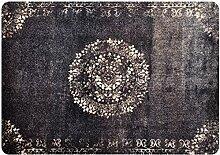 deco-mat Fußmatte Orient – Fussmatte Innen