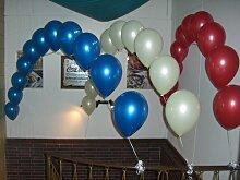 DeCoArt... SET PREIS 1 Ballonbogen inklusive