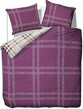 DecoKing 200x220 cm Bettwäsche mit Kissenbezügen