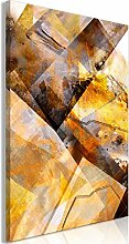 decomonkey Bilder Abstrakt 40x60 cm 1 Teilig