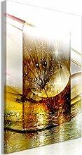 decomonkey Bilder Abstrakt 80x120 cm 1 Teilig