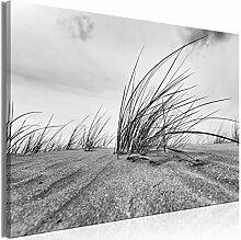 decomonkey Bilder Strand 90x60 cm 1 Teilig