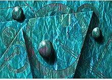 decomonkey | Fototapete Abstrakt Geometrisch