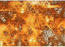decomonkey | Fototapete Muster Ornament 500x280 cm