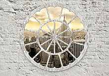 decomonkey Fototapete New York Stadt City 200x140
