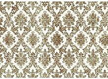 decomonkey | Fototapete Ornament Muster 500x280 cm