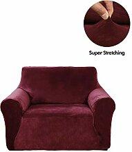 Deconovo Sofahusse Sesselbezug Sofabezug Couch