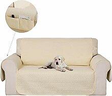 Deconovo Sofahusse sofaschoner Couch husse