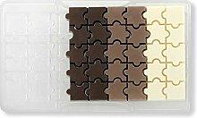 DECORA 0050123 PRALINENFORM Puzzle