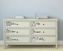 Decoramo Tafelfolie selbstklebend 100x 100, PVC,