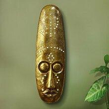 Decoratee Heimtextilien Schmuck afrikanischen