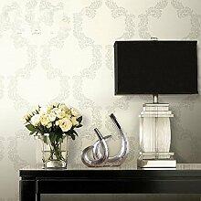 Decorationbd moderner, minimalistischer Dekoration Flasche Silber Song Heimtextilien Keramik kreative Wohnzimmer Fernseher Schränke Vitrinen, große Größe (Länge 26 cm, Breite 8 cm, Höhe 38 cm)
