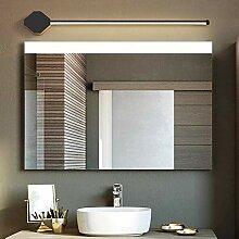 DECORATZ Badezimmer Schminktisch Spiegel
