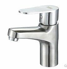 Decorry 304 Edelstahl Waschbecken Mit Warmen Und