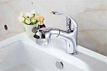 Decorry Waschbecken Wasserhahn Bad Wasserhahn Mit