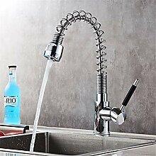 Decorry Wasserhahn Küchenarmatur Frühling
