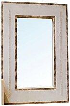 Decoshop Wandspiegel, Vintage, groß