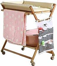 DEE Aufbewahrung Schreibtisch Pflege Baby Ohne