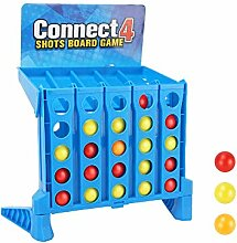 DeeCozy Connect 4 Shots Game, Verbindungsballspiel
