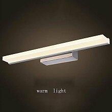 DEED Badspiegel-Lampen - Einfache LED Wasserdicht