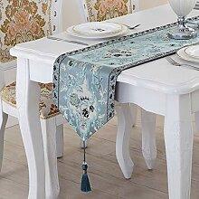 DEED Startseite Tischdecke, Tisch rechteckige