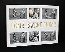 deetjen & meyer Fotorahmen Home Sweet Home 20464