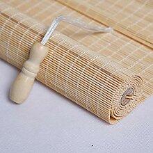Deevin Bambusrollos, Natürlicher Raffrollo,