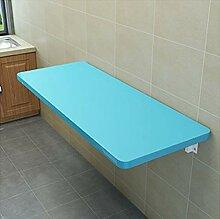 Deevin Wandtisch Klappbar Für Kleine Räume,
