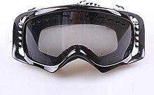 Defect Anti-Beschlag Spiegel Ski Goggles