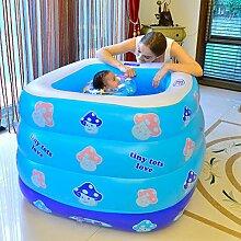 Defect Aufblasbare Schwimmbecken Isolierung Dusche