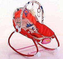 Defect Baby-Schaukelstuhl Recliner Komfort