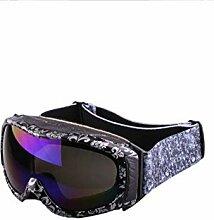 Defect Männer und Frauen Skibrille Outdoorsport
