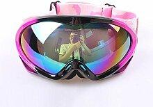 Defect Mode Anti-Fog Spiegel Outdoor Sportbrille