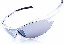 Defect Outdoor-Sonnenbrille Anti-UV Spezialgläser
