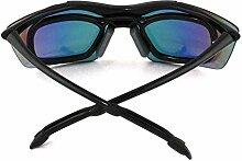 Defect Outdoor Sportbrille Brille Sonnenbrille