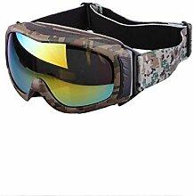 Defect Schützende Spiegel Sonnenbrille Mode Wind