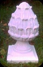 Defi Deko- und Figurenhandel Säulenaufsatz Zapfen